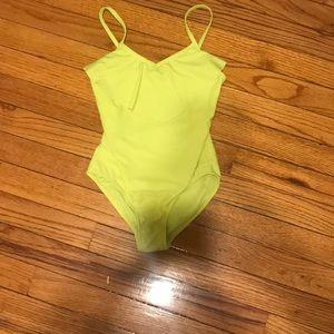 Girls Swimsuit 👙